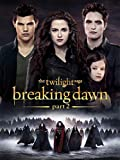 Twilight Saga: Breaking Dawn, Part 2