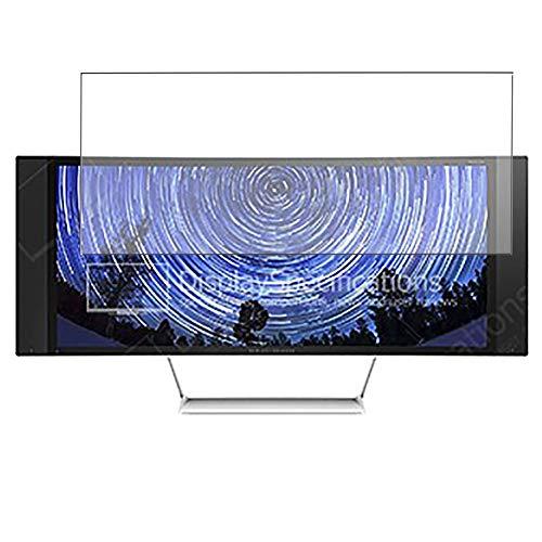 Vaxson Protector de Pantalla de Privacidad, compatible con HP Envy 34c 34' K1U85AA#ABA Display Monitor [no vidrio templado]...