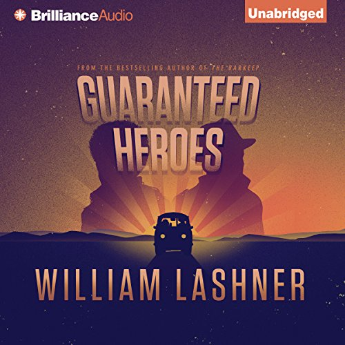 Guaranteed Heroes cover art