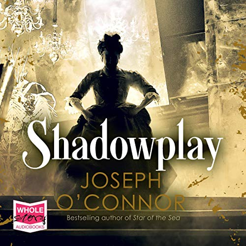 Page de couverture de Shadowplay