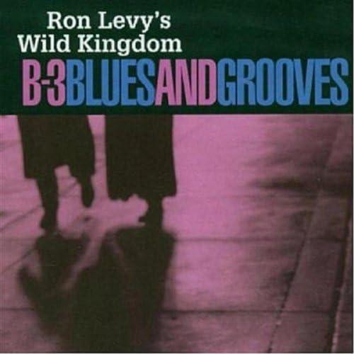 Ron Levy's Wild Kingdom