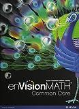 MATH 2012 COMMON CORE STUDENT EDITION (HARDCOVER) GRADE 5