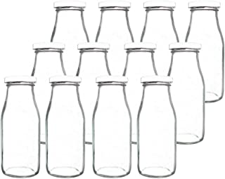 Best mini glass milk jugs Reviews