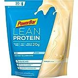 PowerBar Lean Protein - Proteinpulver mit Casein und Molkenprotein -