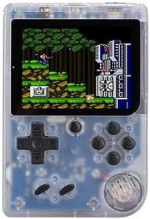 SNOWINSPRING 800 en 1 Lecteur Portable de Console de Jeu Portable pour Cadeau de Joueur denfants