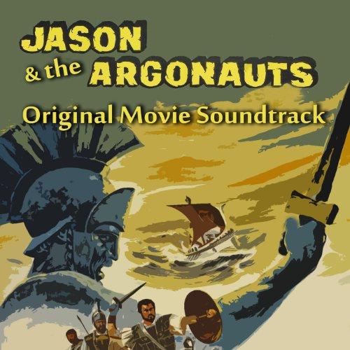 Jason and the Argonauts (Original Movie Soundtrack)
