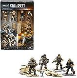 Mega Construx Call of Duty Desert Snipers vs. Mercenaries