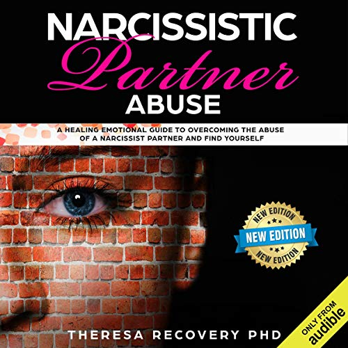 Narcissistic Partner Abuse - New Edition cover art