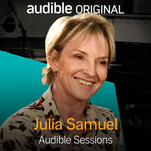 Julia Samuel cover art