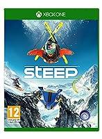 Steep (Xbox One) (輸入版)