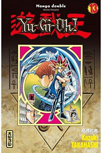 Yu-Gi-Oh ! - Intégrale 7: Volume 13 & 14