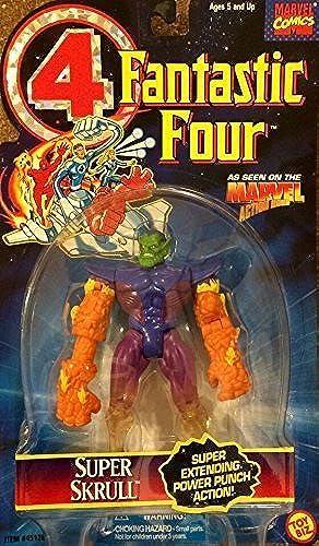 Fantastic Four - Super Skrull by Marvel