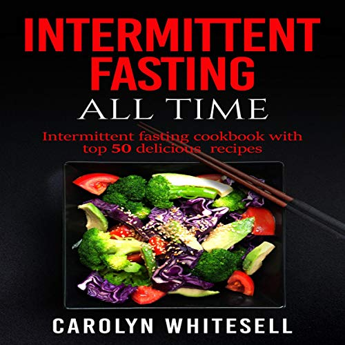 Intermittent Fasting All Time  By  cover art