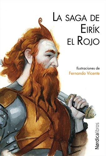 Saga De Eirik El Rojo,La (Miniilustrados)