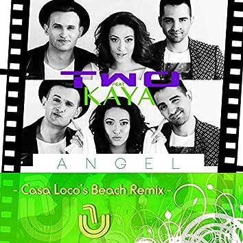 Angel (Casa Loco's Beach Remix)