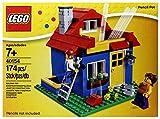 LEGO- Casa Porta Matite, 40154