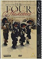 The Four Musketeers: Milady's Revenge [DVD]