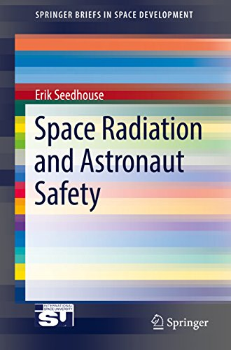 Space Radiation and Astronaut Safety (SpringerBriefs in Space Development)