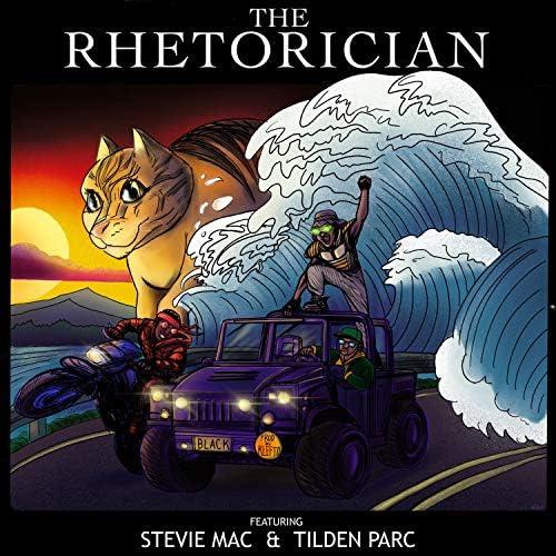 The Rhetorician