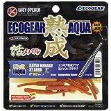 エコギア(Ecogear) ワーム 16192 熟成アクア 活メバルSTグラブ 2インチ J02 赤イソメ 16192