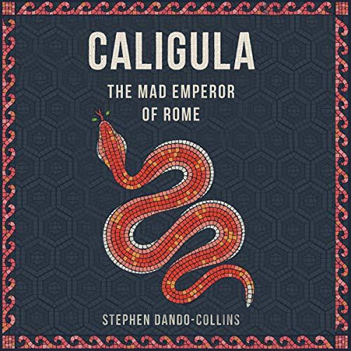 Couverture de Caligula
