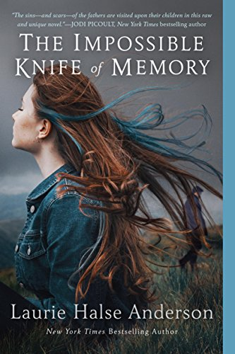 The Impossible Knife of Memory (English Edition)の詳細を見る