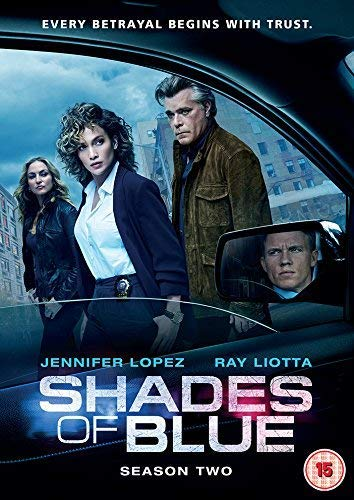 Shades of Blue: Season Two [3 DVDs]