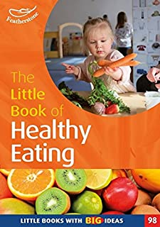 The Little Book of Healthy Eating Boden, Amicia