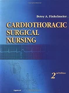 Best cardiothoracic surgical nursing Reviews