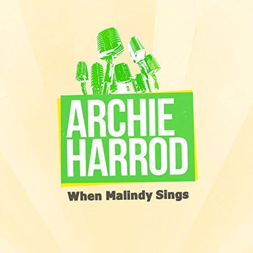 Archie Harrod