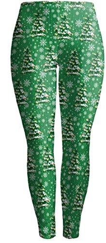Belsen nieuwe mode stretch leggings voor dames