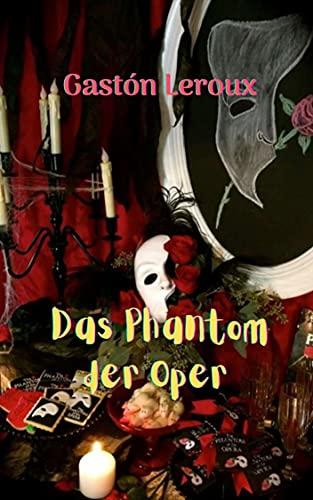 Das Phantom der Oper: Ein Werk des Grauens und der Spannung, die Existenz eines Spektrums, die Schönheit einer schönen jungen Frau wird mit Musik und Adel vereint.