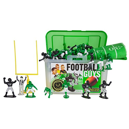 Kaskey Kids Football Guys: Green vs....