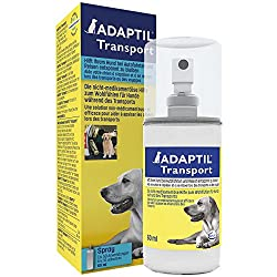 The No1 clinically proven dog behaviorual product. Backed by over 25 years of science & research into pet welfare Contains a synthetic copy of the 'dog appeasing pheromone' which a mother naturally releases to calm and reassure her litter. It has the...