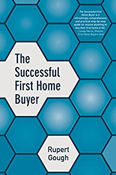The Successful First Home Buyer by [Rupert Gough]