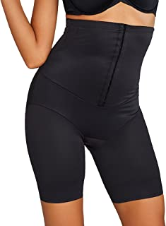 Miraclesuit Shapewear Women's Inches Off Hook & Eye Waist Cinching Thigh Slimmer
