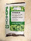 Fuggle Hop Pellets- 1 lb bag