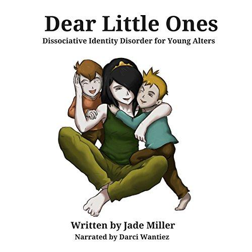 Dear Little Ones audiobook cover art