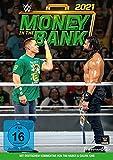 WWE: Money in the Bank 2021 auf DVD