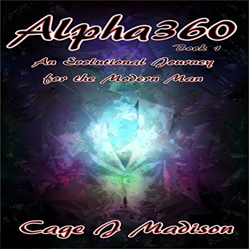Alpha360 cover art