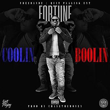 Coolin' Boolin - Single