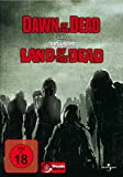 Dawn of the Dead / Land of the Dead [2 DVDs]