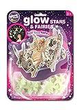 The Original Glowstars Company Leuchtet im Dunkeln Sterne und Feen. -