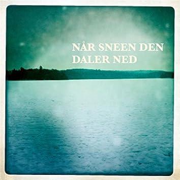 Når Sneen Den Daler Ned (feat. Jacob Trautner)