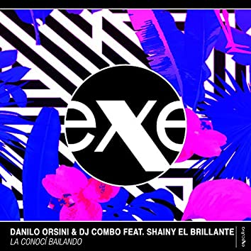 La Conoci Bailando (feat. Shainy El Brillante)