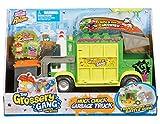 Grossery Gang GGA23000 Muck Chuck camión de Basura, Varios