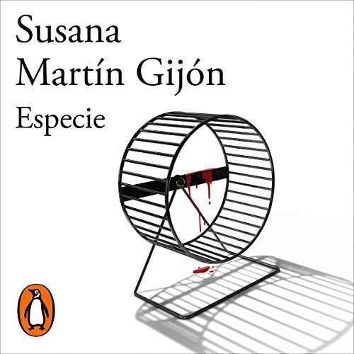Especie (inspectora Camino Vargas 2) [Species (Inspector Camino Vargas 2)] cover art