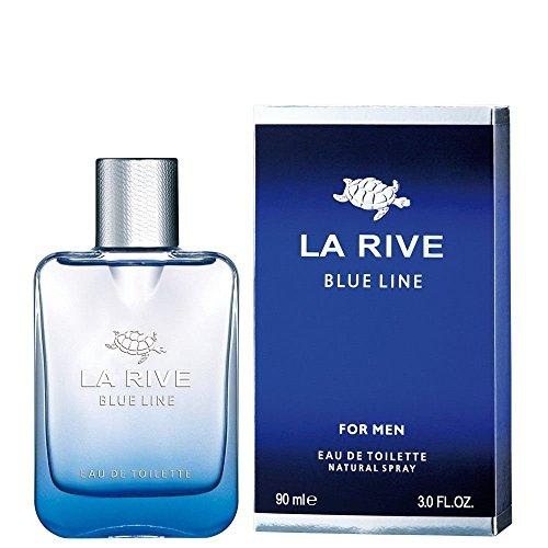 La Rive Blue Line For Men Edt 90 ml