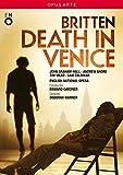 Death In Venice (Morte A Venezia)