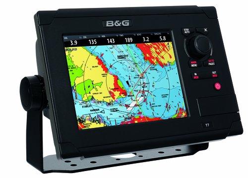 Simrad NSS7 GPSPlotter/Sonda Multifunción: Amazon.es: Electrónica